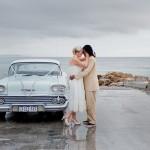 Beach Blues Soetwater Resort Wedding by Cheryl McEwan {Sarah & Trevor}