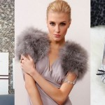 Inspiration Board: Radiant Winter