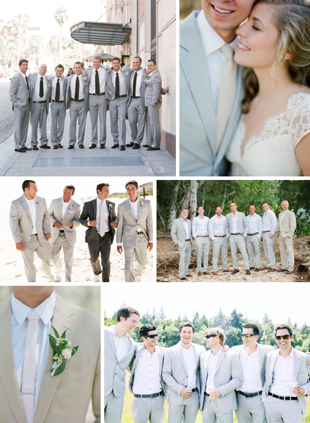 Well Groomed: The Pastel Wedding | SouthBound Bride