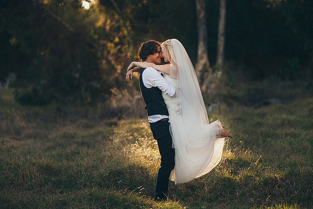 Forest Fairytale Beloftebos Wedding by Sybrand Cillié {Inge & Ruan} | SouthBound Bride