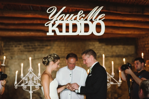 Charming Country Roodezand Wedding by welovepictures {Lee Ann & Mark} | SouthBound Bride
