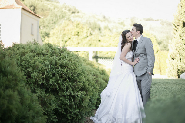 Sweet as Sugar Morgenhof Wedding by Leani Holmes {Storm & Daryn} | SouthBound Bride