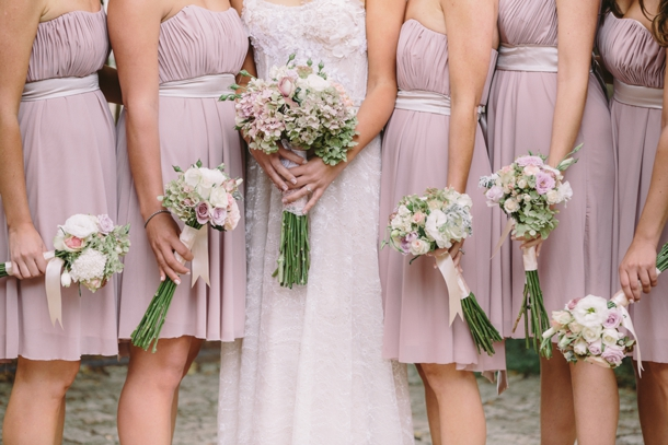 Blush Forest Beloftebos Wedding by Charlene Schreuder {Chloe & Gus} | SouthBound Bride