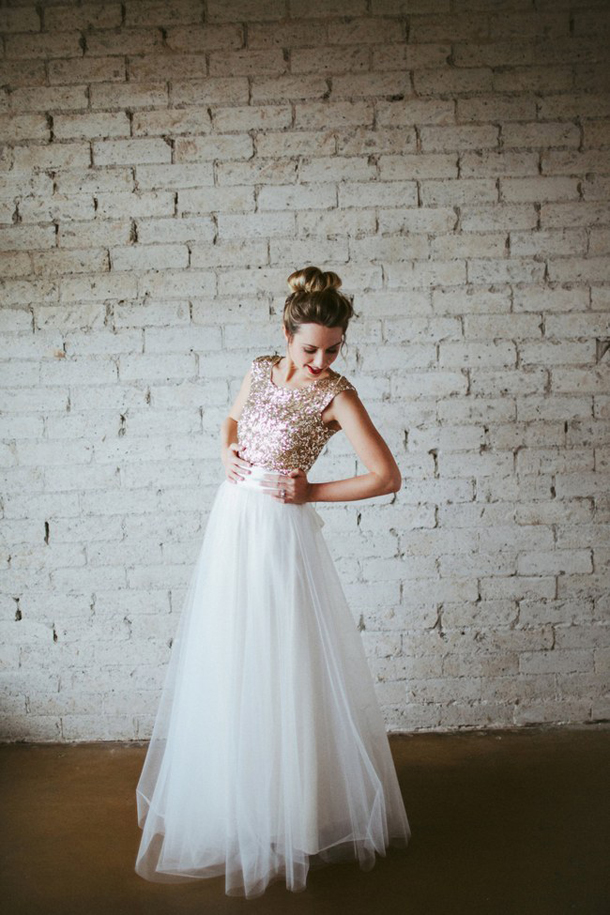 Ouma Wedding Dresses | SouthBound Bride