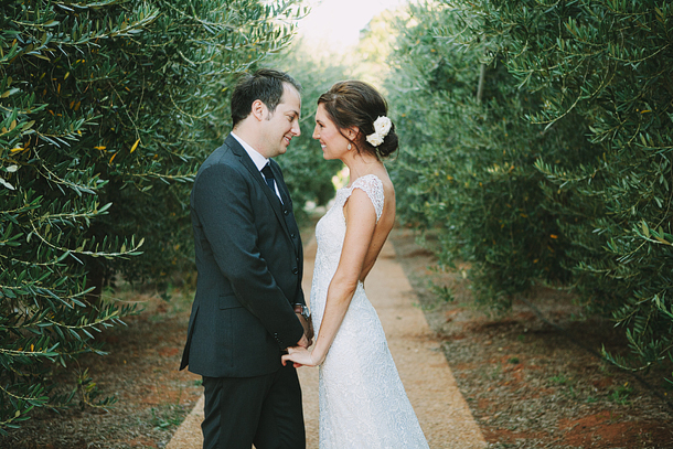 Olive & Navy Tokara Wedding by Aglow Photography {Tamsyn & Gerrit} | SouthBound Bride