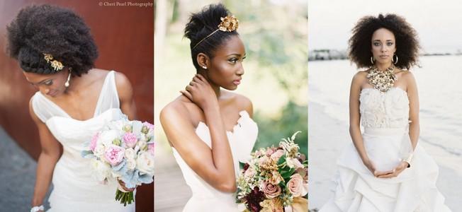 002-southboundbride-black-natural-wedding-hair-inspiration
