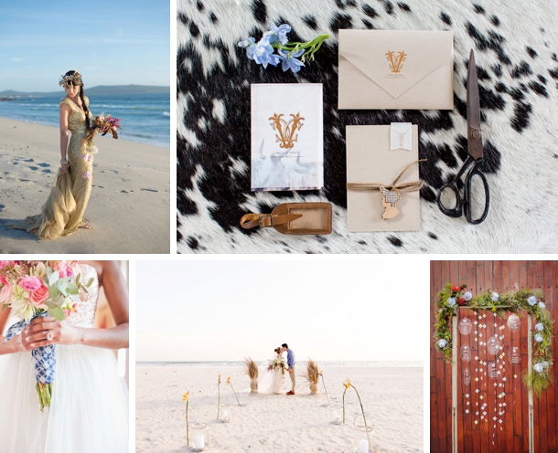 Styled Shoot Contest Week on SBB   SouthBound Bride