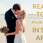10 Reasons to Get Married in South Africa