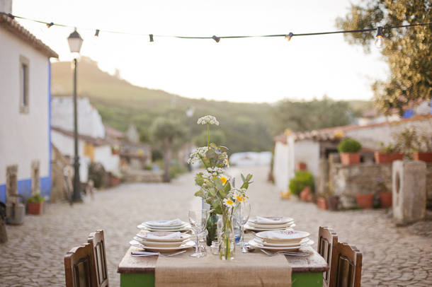 Portuguese Rustic Styled Shoot by Piteira Photography | SouthBound Bride