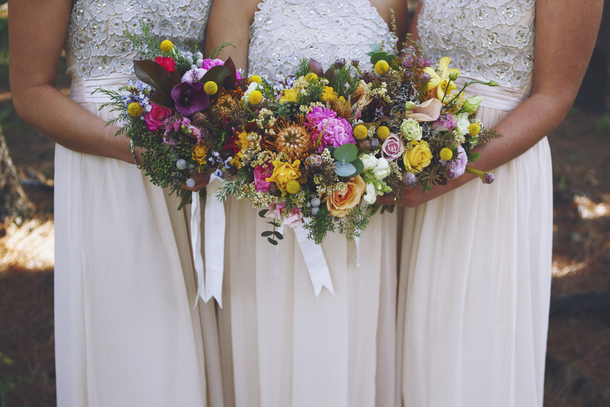 Colourful Fynbos Wedding by Amy Scheepers & Weddings by Marius {Julianne & Gene} | SouthBound Bride