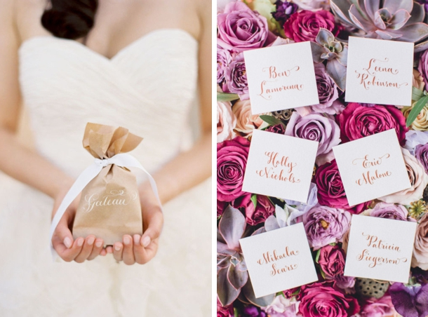 15 Free Script Fonts For Your Wedding | SouthBound Bride