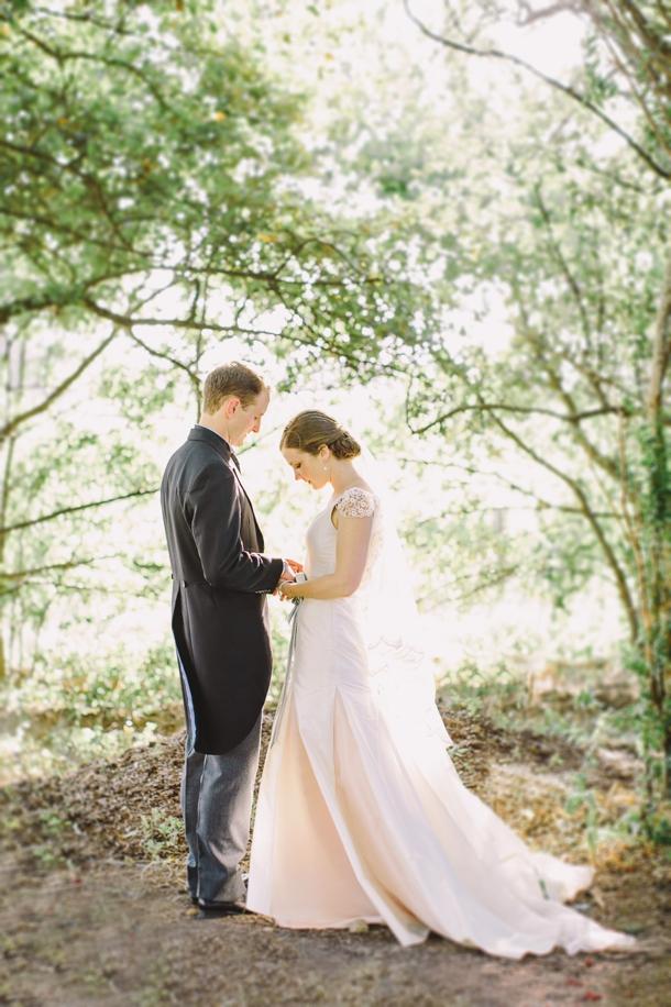 Luminous Vineyard Wedding at Avondale Estate by Charlene Schreuder {Julie & Charles} | SouthBound Bride