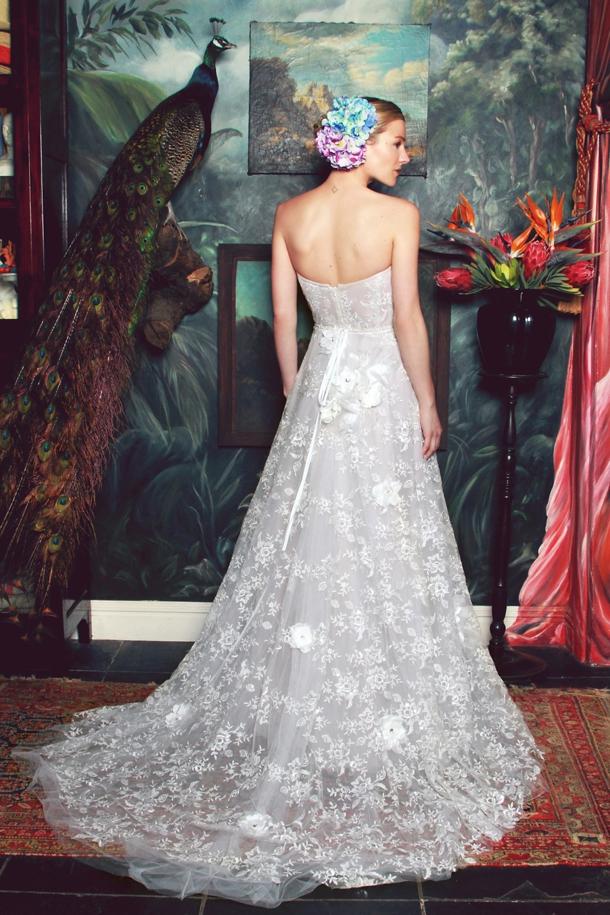 Introducing... Anna Georgina | SouthBound Bride