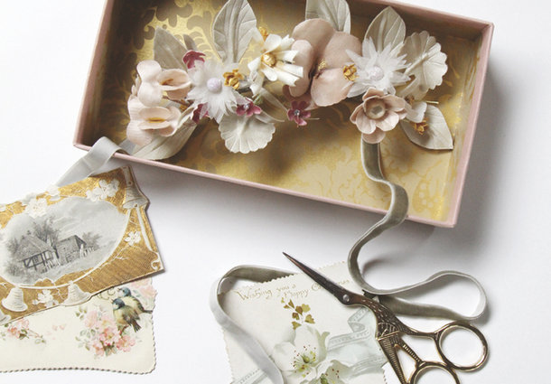 Supplier Spotlight: Saint Mogue | SouthBound Bride