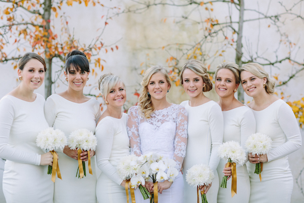 Best of 2014: Bridesmaids | SouthBound Bride