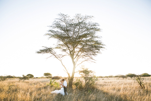 Gorgeous Game Lodge Wedding at Bonamanzi by Fiona Clair {Melissa & Keenan} | SouthBound Bride