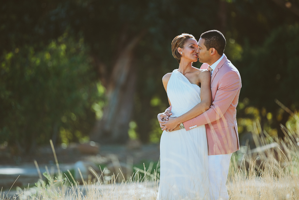 Summery Pastel Wedding at Roodezand by Wrensch Lombard {Rita & Kirchual} | SouthBound Bride
