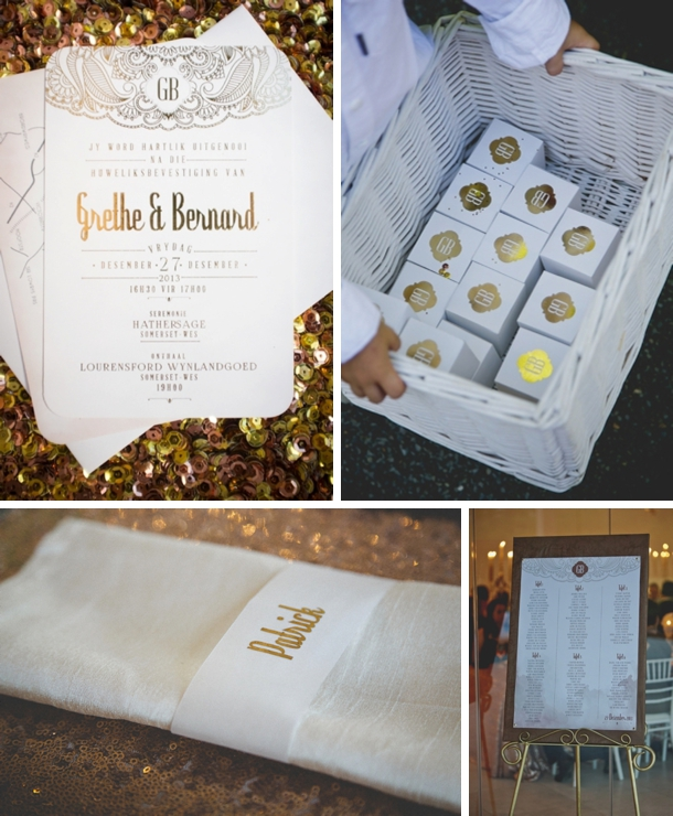 Best of 2014: Stationery | SouthBound Bride