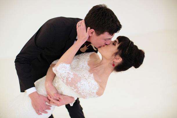 Musical Winter Wedding at Festa by Vivid Blue {Esté & Lourens} | SouthBound Bride