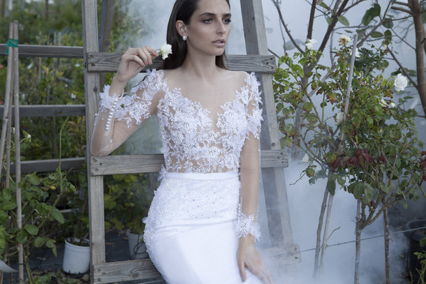 Persy Bridal Collection 2014/2015 | SouthBound Bride