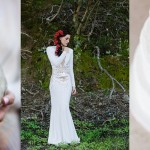 Frozen Fairytale Styled Shoot from the New Wedding Inspirations Magazine