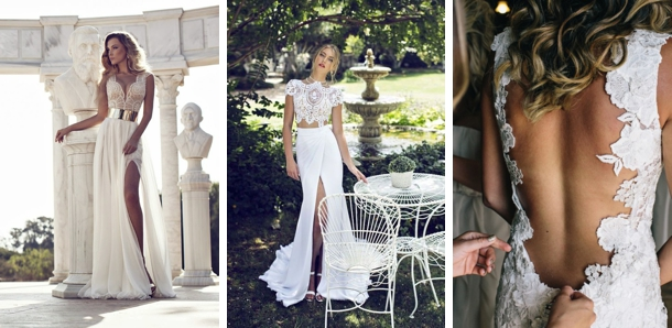Wedding Trends for 2015 | SouthBound Bride