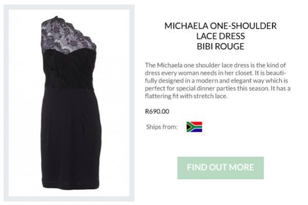 Bridesmaid Boutique: Little Black Bridesmaid Dresses | SouthBound Bride