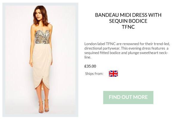 Bridesmaid Boutique: Sequin & Sparkle | SouthBound Bride