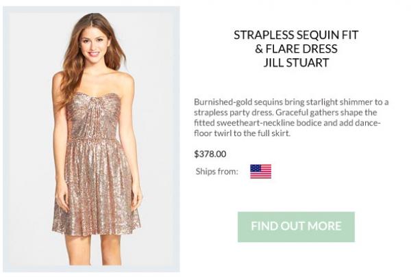 Bridesmaid Boutique: Sequin & Sparkle   SouthBound Bride