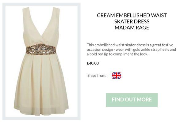 sequin-sparkle-bridesmaid-dresses-newlook-embellished-skater