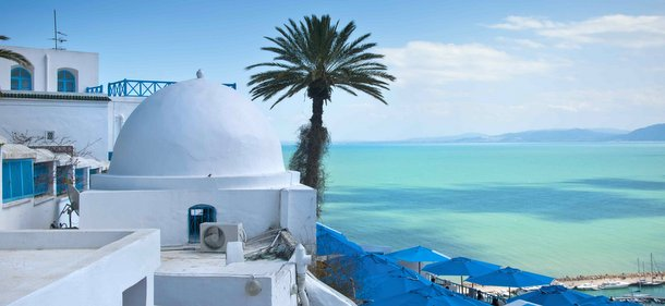 Top 10 Honeymoon Destinations for 2015 {Part 1} | SouthBound Bride