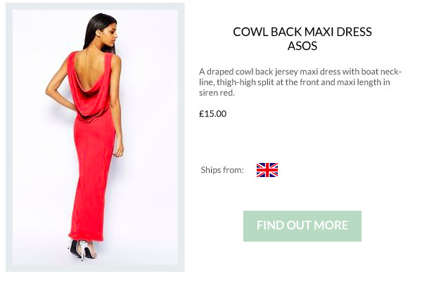 red-bridesmaid-dresses-ASOS-cowl-back-maxi