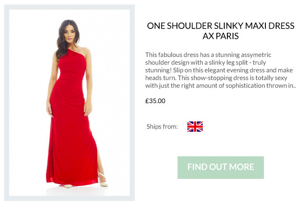 red-bridesmaid-dresses-AXParis-one-shoulder-maxi