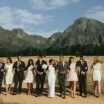 Fairy Light Fairytale Wedding at Ashanti Estate by Tiffany B. {Nicole & Kyle}