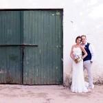 Rustic Shabby Chic Wedding at Nooitgedacht by Cheryl McEwan {Caryn & Geoff}