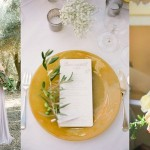 Inspiration Board: Pumpkin & Lavender