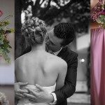 Romantic Country-Chic Wedding at Orchards by Crystal Malloy {Julia & Geoff}