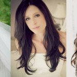 Wedding Hair Inspiration: Long & Loose