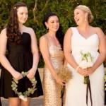 Glamorous Gold Wedding at JC Le Roux by Jana Marnewick {Shannon & Justin}