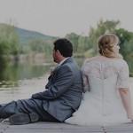 Handmade Feminist Wedding at The Nutcracker by GingerAle Photography {Ines & Fergus}