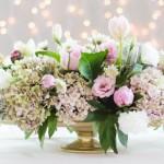 Shimmering Pastels Wedding at Waterkloof by Linda Fourie {Sieglinda & Kobus}