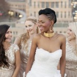 City of Gold Styled Shoot by Tickled Pink, Ninirichi Style Studio & As Sweet As Images