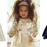Monsoon Flowergirl Dress Inspiration