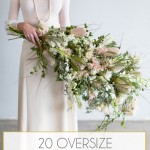 Oversize Statement Bouquets