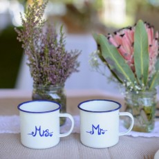 Rustic Riverside Lowveld Wedding by Kim Tracey