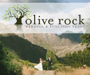 Olive Rock banner ad