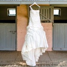Equestrian Themed Wedding by Christine Joy Photography