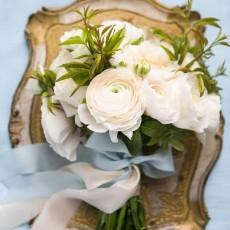 Amalfi Blues Wedding Inspiration